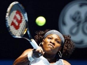 Australian Open: Сестры Уильямс одолели своих соперниц
