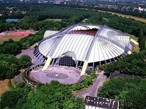 Евро-2012: В Польше нашли деньги на строительство стадиона