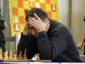 Супертурнир в Вейк-ан-Зее: Иванчук проиграл, а Карякин разошелся миром