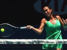 Australian Open: Лидеры выходят в следующий круг