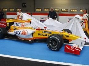 Фотогалерея: Формула Renault