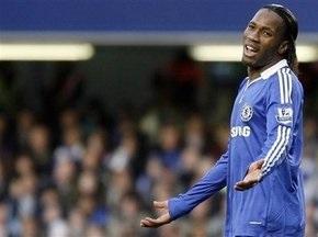 Названы три лучших футболиста Африки 2008 года