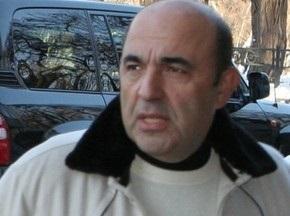 Рабинович продав Арсенал заради президентства