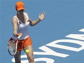 На Australian Open запретят короткие юбки