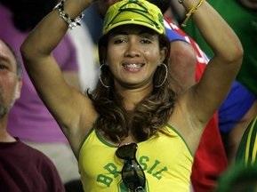 В Бразилии футболистам будут выдавать виагру