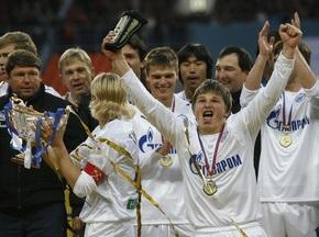 Аршавін і Тимощук - найбільш високооплачувані футболісти Росії