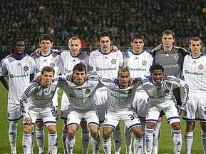 Динамо націлилося на сербського захисника