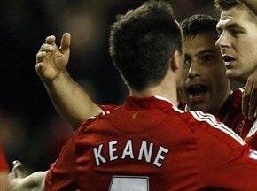 Робби Кин возглавил рейтинг неудачных покупок английской Премьер-лиги