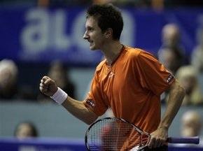 Доха: Стаховский вышел в четвертьфинал