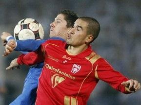 Динамо интересуется французским защитником