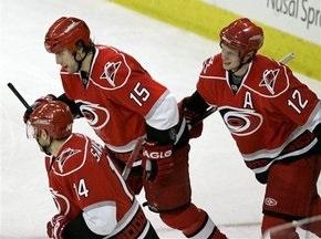 NHL: Дияволи переможені
