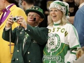 Марбери ждут в Бостоне