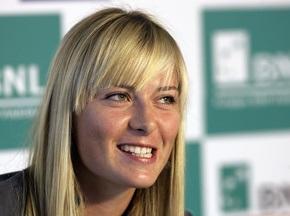 Шарапова не виступить на першому турнірі 2009 року