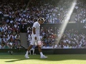 Роджер Федерер стал самым привлекательным теннисистом 2008 года