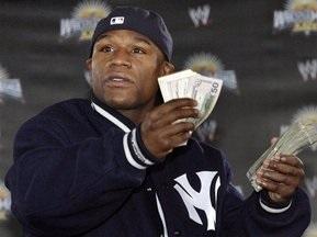 Мейвезер настроен вернуться на ринг