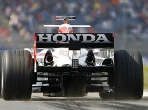 F1: Нашлись претенденты на покупку Honda