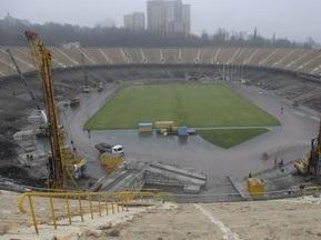Директор НСК Олімпійський розповів, як реконструюють стадіон