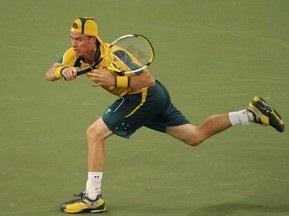Теннис: Лейтон Хьюитт намерен вернуться в Топ-10