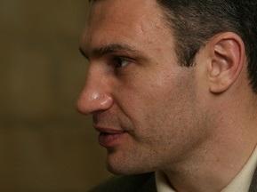 Виталий Кличко выбирает между Уэмбли и Стэмфорд Бридж