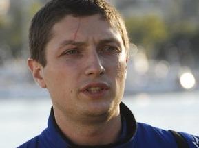 Юрий Протасов признан лучшим гонщиком года в Украине