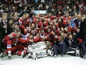 Російські хокеїсти отримають Мерседеси