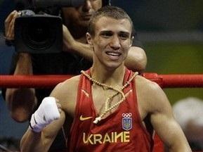 Ломаченко лишен Кубка Баркера