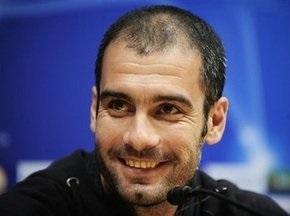 Хосеп Гвардиола: С Реалом всегда трудно играть