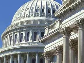 Сенат США провалил закон по кредитам автопрому