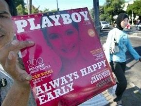 Playboy готовит сокращение сотрудников
