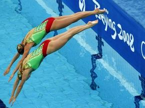 У Дніпродзержинську стартує Кубок України із синхронного плавання