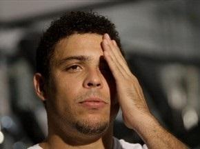 Против Роналдо применили черную магию
