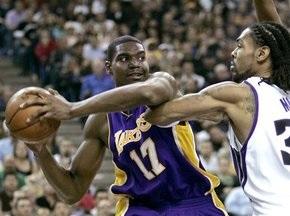 NBA: Калифорнийская неожиданность