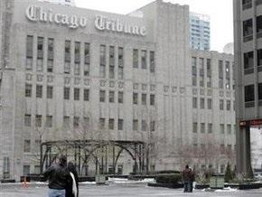 Второй по величине издательский дом США объявил себя банкротом
