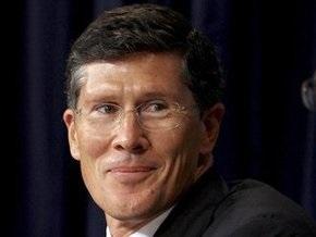 По итогам года гендиректор Merrill Lynch просит бонус в $10 млн