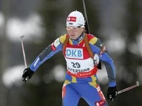 Вита Семеренко: Я чувствовала поддержку болельщиков