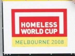Россия поборется в финале ЧМ по футболу среди бездомных