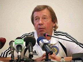 Семин: Сегодня мне очень понравился Ильичевец