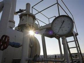 Газпром построит крупнейшее подземное хранилища газа в Европе