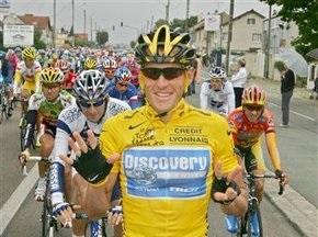 Армстронг: В Астані я волонтер