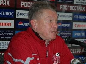 Геннадий Литовченко назвал причину неудач Блохина в России