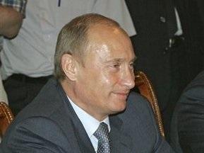 Путин не будет сокращать финансирования Сочи-2014