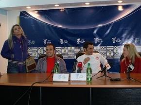 Тренер Олимпиакоса настроен отобрать у Металлиста три очка