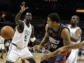 NBA: uaSport.net представляет анонс матчей тура