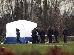 У бійці загинув англійський футболіст