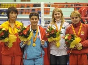 Китаянки триумфуют на Чемпионате мира по боксу
