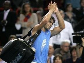 ATP: Надаль сохраняет лидерство