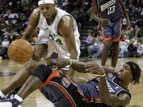 NBA: Нью-Йорк набрал 138 очков