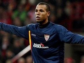 Манчестер Сити хочет подписать нападающего Севильи