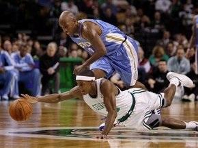 NBA: uaSport.net представляє анонс матчів туру