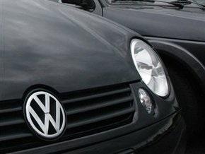 Volkswagen запускает производство деталей во Львовской области